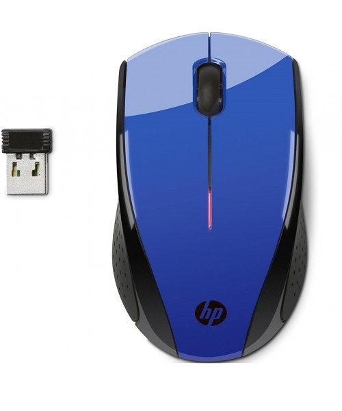 HP X3000 - Mouse...