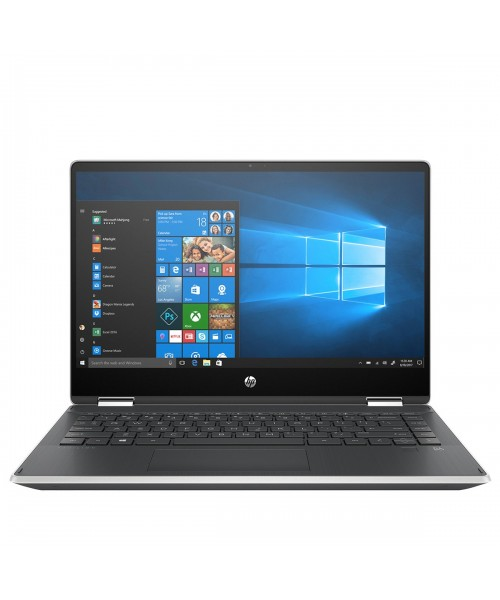 HP Pavilion x360 - Portatil...