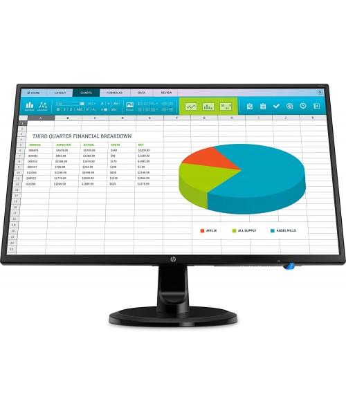 HP N246v Monitor LED -...