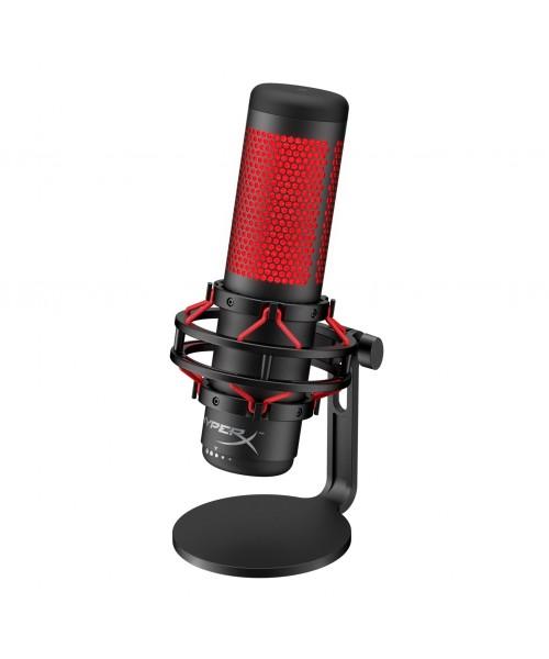 HyperX Quadcast - Microfono...