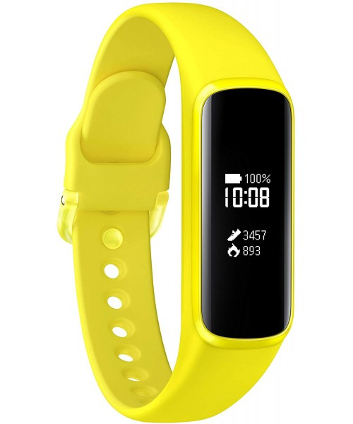 Samsung Galaxy Fit E, Reloj...