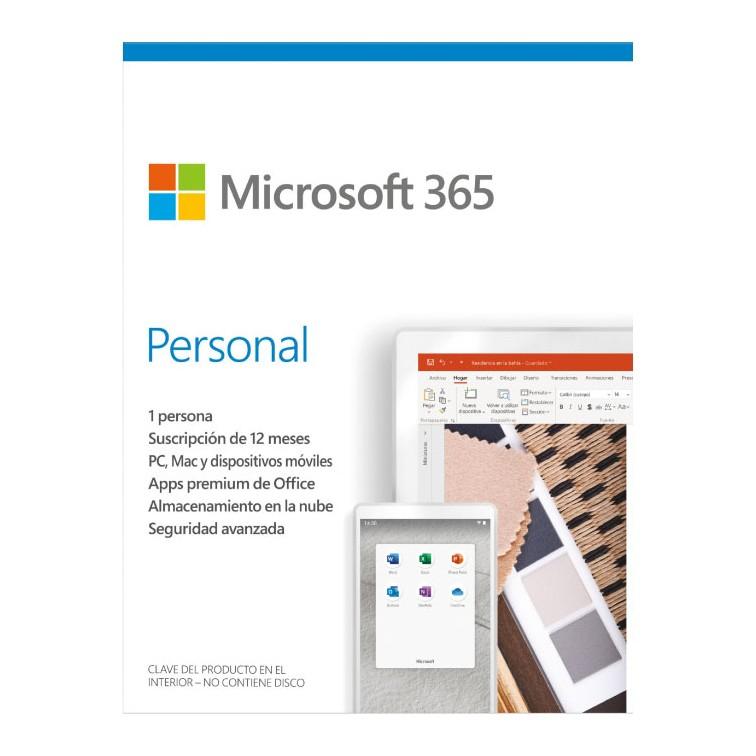 Microsoft 365 Personal  ...