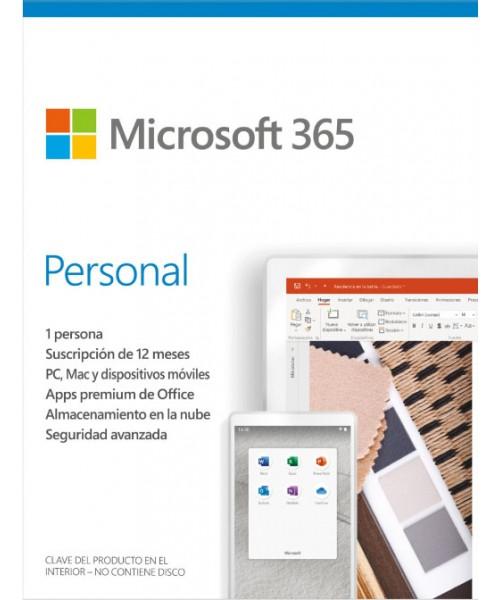 Microsoft 365 Personal |...